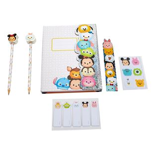 Tsum Tsum Deluxe Journal
