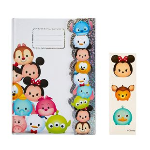 Tsum Tsum  Journal