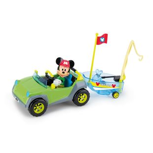Disney Mickey Mouse Off Road Vehicle