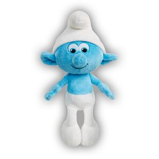 Smurfs 20cm Bean Bag Plush W1 Hefty