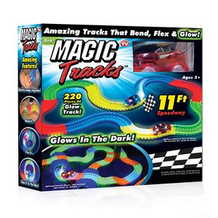 Magic Tracks Track Kit