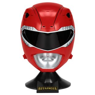 Power Rangers Legacy Mighty Morphin Helmet
