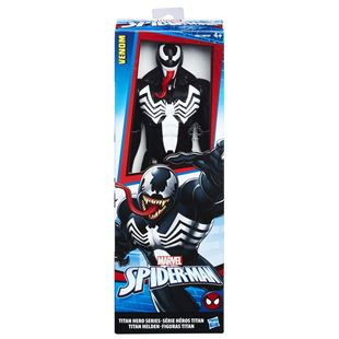 Marvel Spider-Man Titan Hero Series Villains Venom 30cm Figure