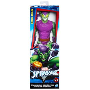Marvel Spider-Man Titan Hero Series Villains Green Goblin 30cm Figure