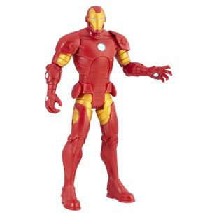 Marvel Avengers Iron Man Action Figure - Assortment