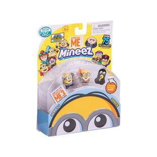 Despicable Me 3 Core Collector Pack - assortment