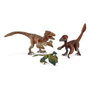 Schleich Feathered Raptors Dinosaurs