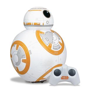 R/C Jumbo Inflatable Star Wars BB8