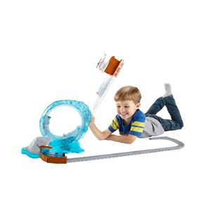 Thomas and Friends Adventures Shark Escape