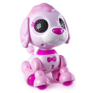 Zoomer Zupps Poodle Coco Tiny Pup