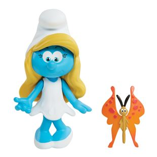 Smurfs the Lost Village and Animal Friends Blind Packs Wave 1