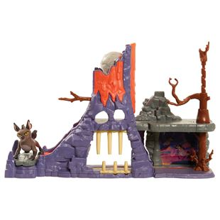 Lion Guard Hyena's Hideout Playset