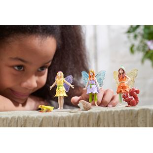 My Fairy Garden Fairies & Friends 3-pack