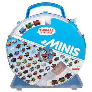 Thomas and Friends Minis Collector Playwheel