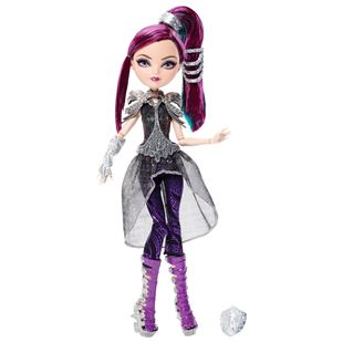 Ever After High Dragon Games Raven Queen Doll - Assortment