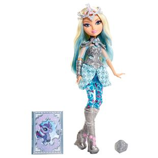 Ever After High Dragon Games Darling Charming Doll - Assortment