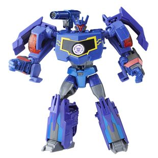 Transformers Robots in Disguise Soundwave