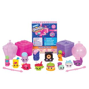 Shopkins 12 pack Series 7