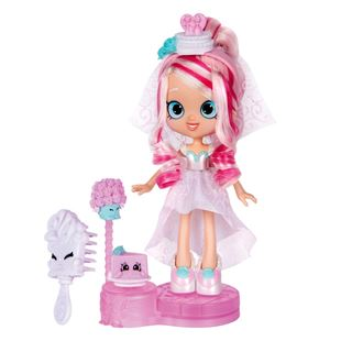 Shopkins Shoppies Bridie Doll
