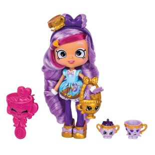 Shopkins Shoppies Kirstea Doll