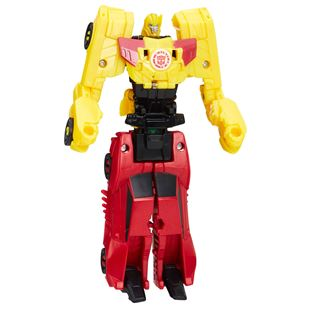 Transformers: Robots in Disguise Combiner Force Crash Combiner Beeside