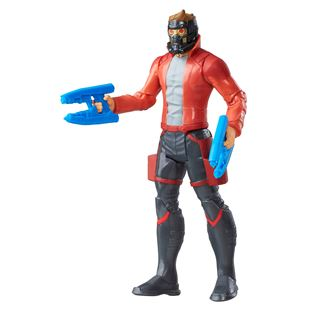 Guardians of the Galaxy Star-Lord 15cm Figure