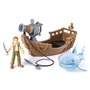 Pirates of the Caribbean Figure Accessory Play Set – Assortment
