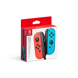 Joy-Con Switch Pair - Neon