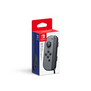 Joy-Con Switch Left - Grey