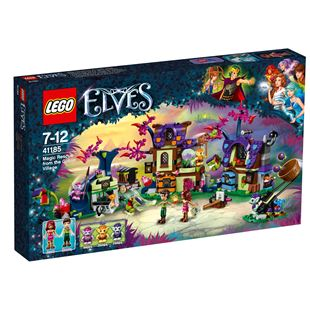 LEGO Elves Magic Rescue from Goblin Village 41185