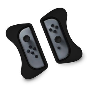 Nintendo Switch Grip & Control Pack