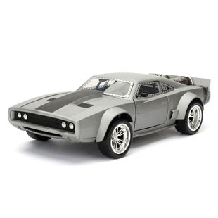 Fast and Furious 1:24 Diecast Ice Charger