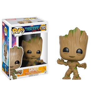 POP VINYL: Guardians of the Galaxy Groot