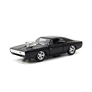 Fast and the Furious Die-cast Vehicle - Assortment