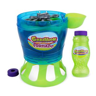 Gazillion Bubble Tornado