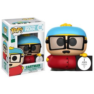 POP! Vinyl: Cartman