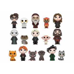 Harry Potter Mystery Mini Vinyl Figure - Assortment