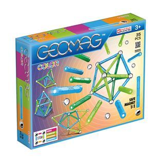 Geomag Color 35 Set