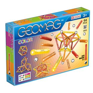 Geomag Color 64 Set
