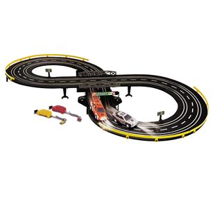 1:43 Scale Speedy Racer Road Racing Set