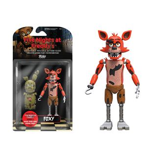 Five Nights at Freddy's Foxy Figure 13cm