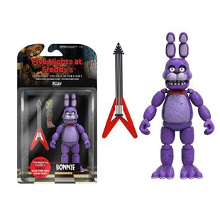 Five Nights At Freddy's Bonnie 13cm Action Figure
