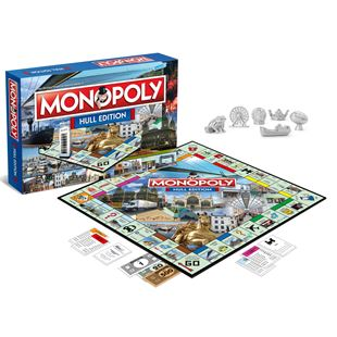 Monopoly Hull