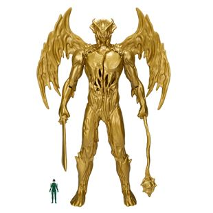 Power Rangers Movie 45cm Goldar Figure