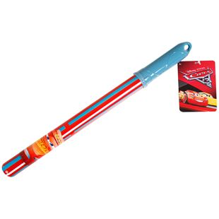 Disney Pixar Cars Bubble Stick