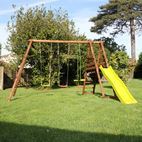 Soulet Wooden Playcentre