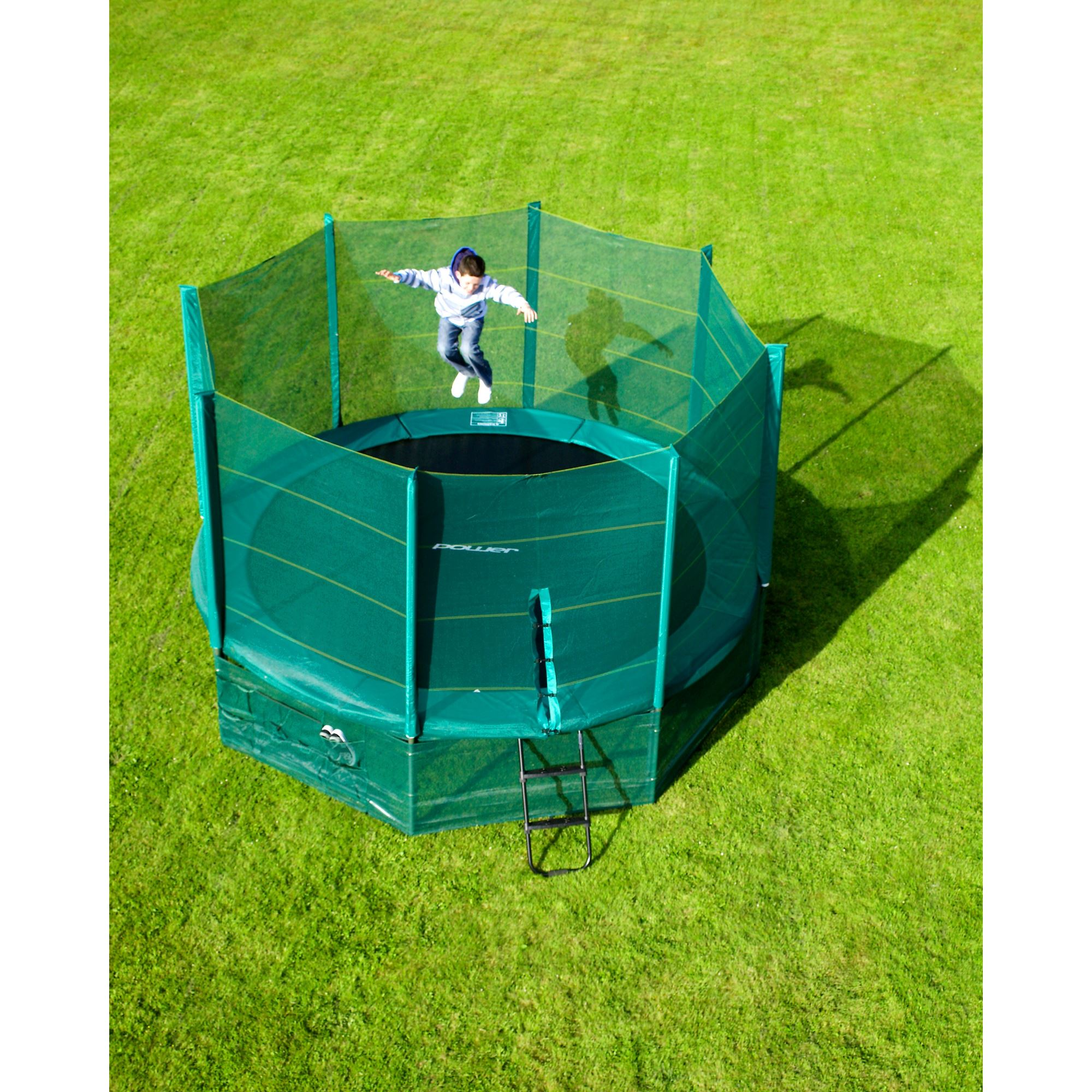 Replacement Net for 13ft Trampoline Enclosure