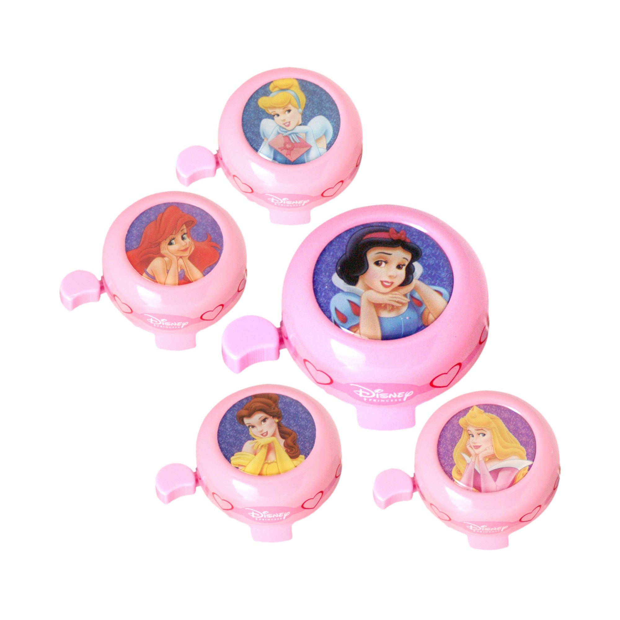Disney Princess Bike Bell