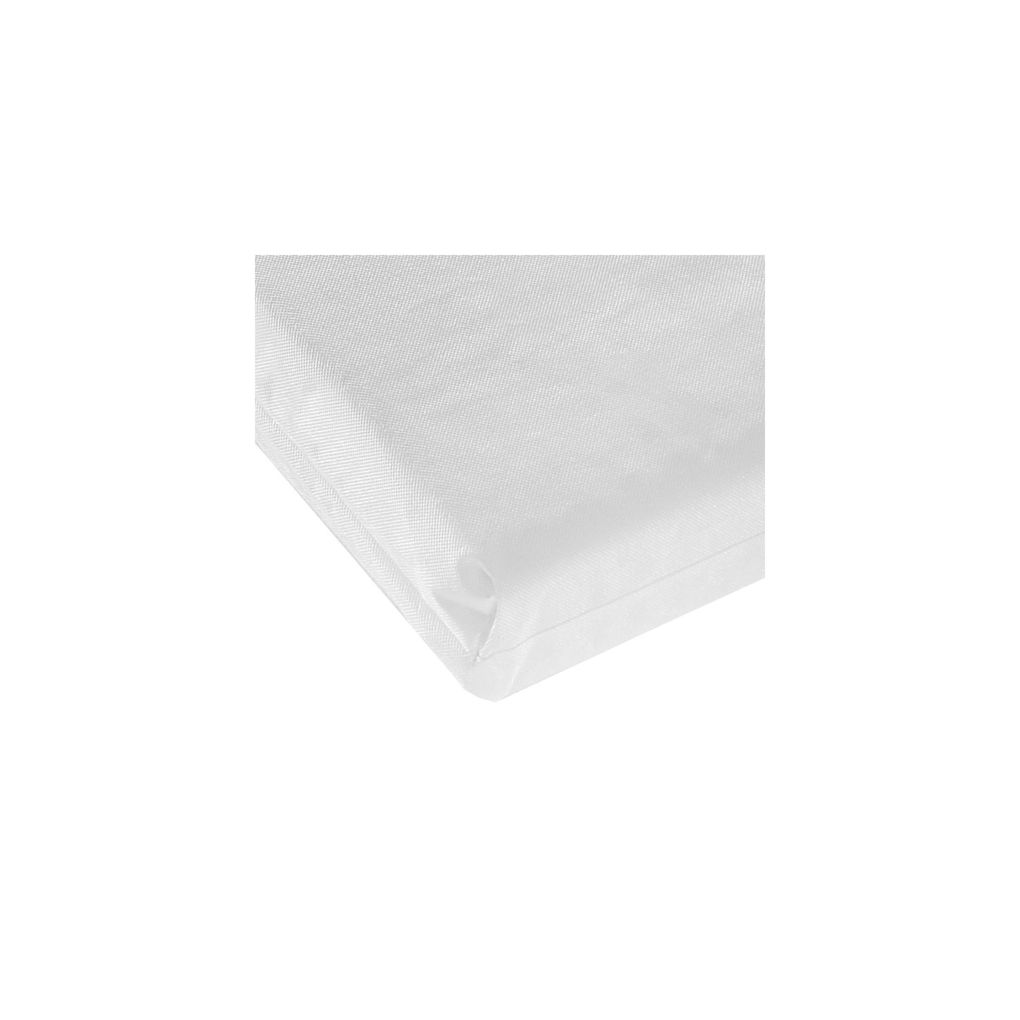 Baby Elegance Eco Fibre Cot Bed Mattress