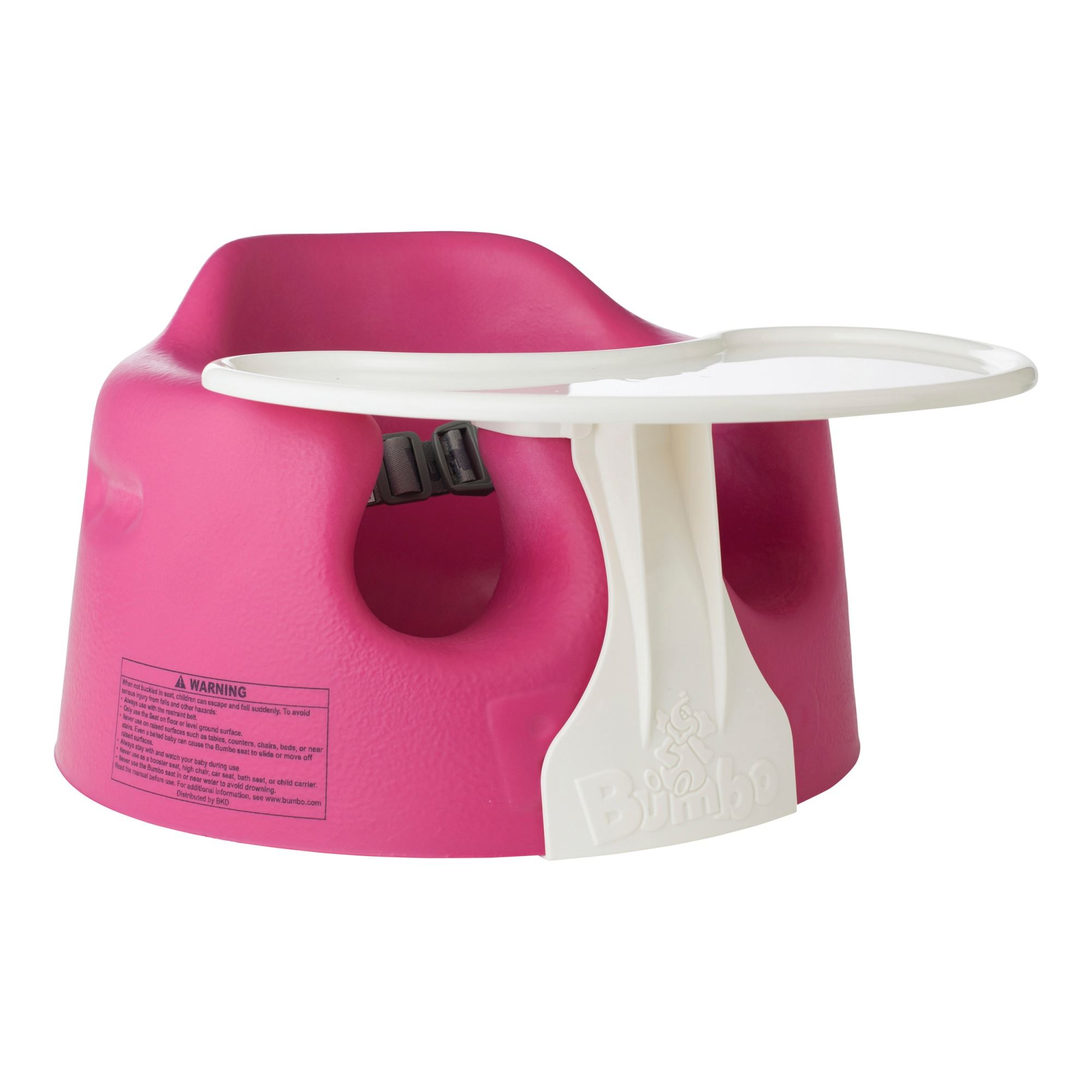 Bumbo Combi Sitter Pink